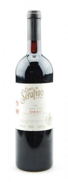 Wein 1988 Barolo Terre Alte Enrico Serafino