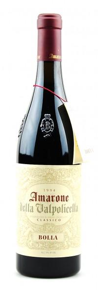 Wein 1994 Amarone Bolla Cantina dell Nonno