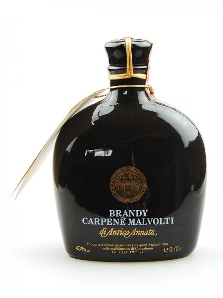 Brandy 1987 Carpene Malvolti di Antica Annata