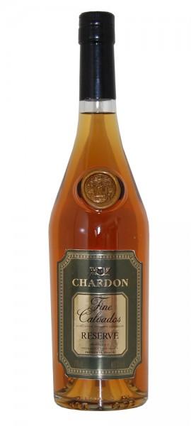 Calvados Chardon Reserve