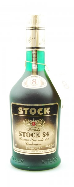 Brandy 1987 Stock Riserva Speciale del Centenario