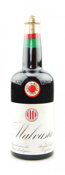 Wein 1948 Malvasia Riserva Rossa Renato Zedda