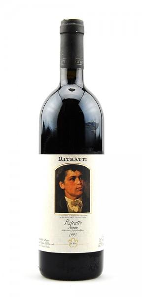 Wein 1995 Ritratto Atesino Cantina La Vis