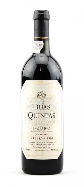Wein 1994 Ramos-Pinto Duas Quinta