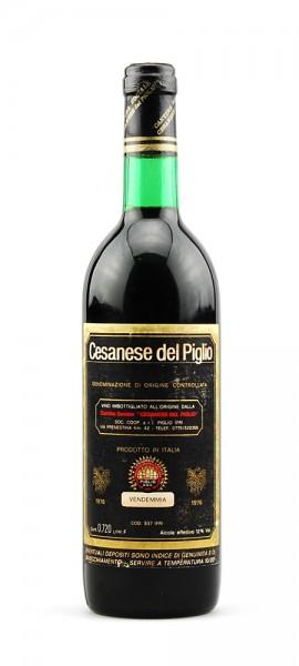 Wein 1976 Cesanese del Piglio