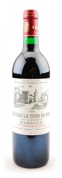 Wein 1994 Chateau La Tour de Mons Cru Bourgeois