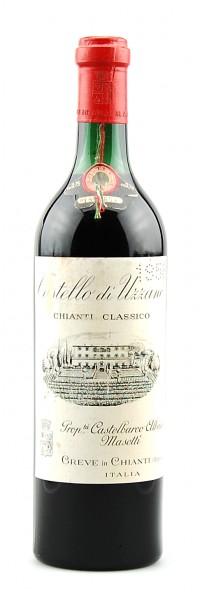 Wein 1958 Chianti Classico Castello di Uzzano