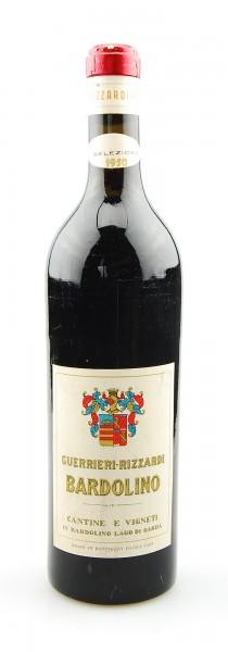 Wein 1950 Bardolino Guerrieri-Rizzardi