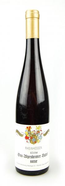 Wein 1935 Gau-Algesheimer Hippel natur