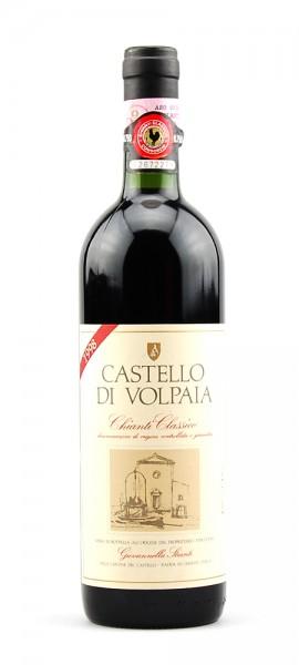 Wein 1998 Chianti Classico Castello di Volpaia