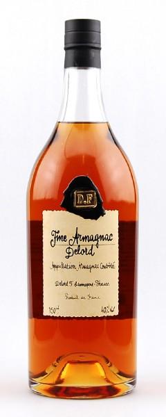 Fine Armagnac Delord Magnum