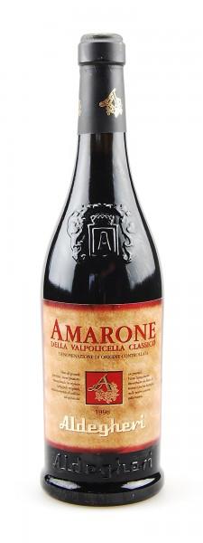 Wein 1998 Amarone della Valpolicella Aldegheri