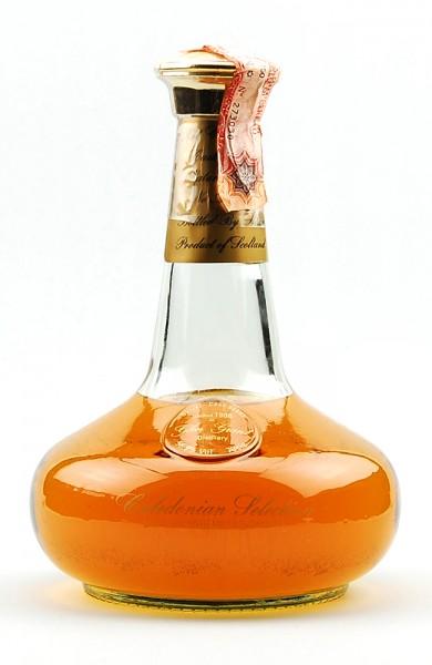 Whisky 1988 Glen Grant Single Malt Scotch - 56,9%