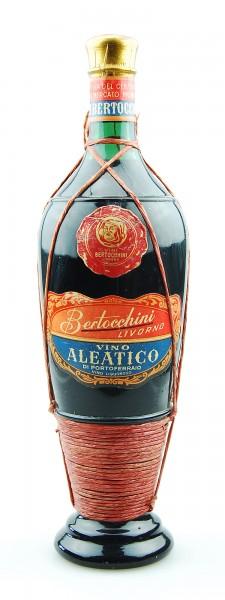 Wein 1954 Aleatico di Portoferraio Bertocchini