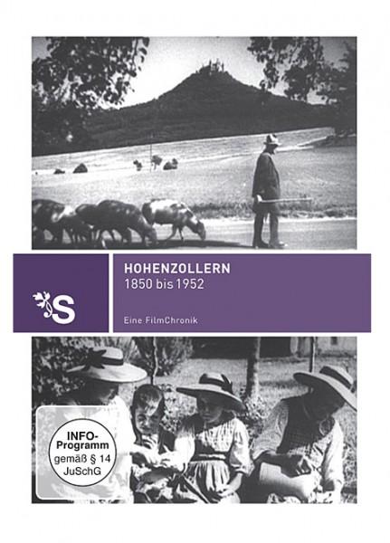 DVD 1850 - 1952 Chronik Hohenzollern