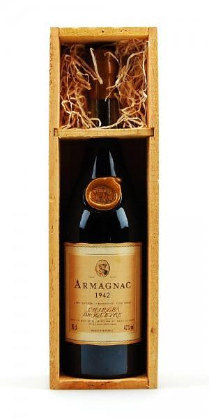 Armagnac 1942 Armagnac Charles de Squeyre Reserve