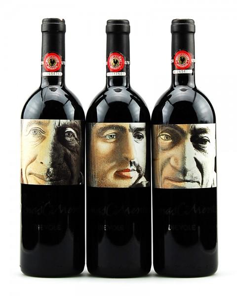 Wein 1992 Chianti Classico Dino di Dievole Rinascimento
