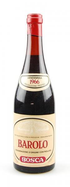 Wein 1966 Barolo Luigi Bosca
