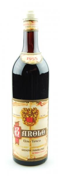Wein 1955 Barolo Giuseppe Parodi