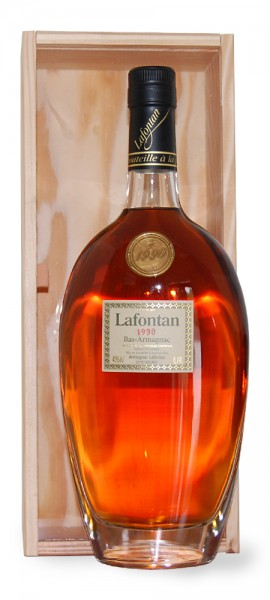 Armagnac 1990 Le Bas Lafontan