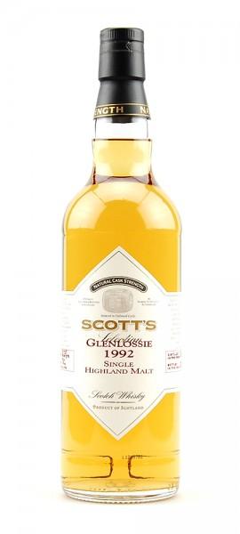 Whisky 1992 Glenlossie Single Highland Malt