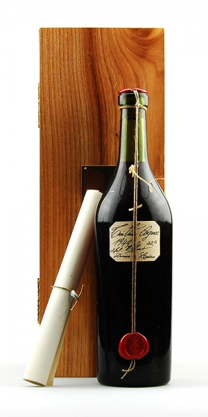 Cognac 1949 Lheraud Petite Champagne