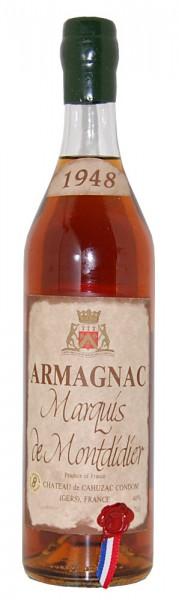Armagnac 1948 Montdidier