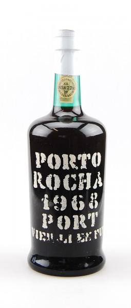 Portwein 1968 Antonio da Rocha