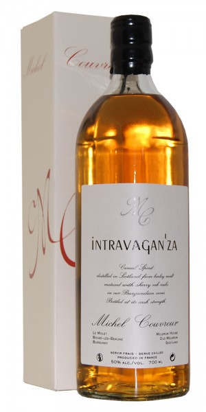Whisky Couvreur - Intravaganza