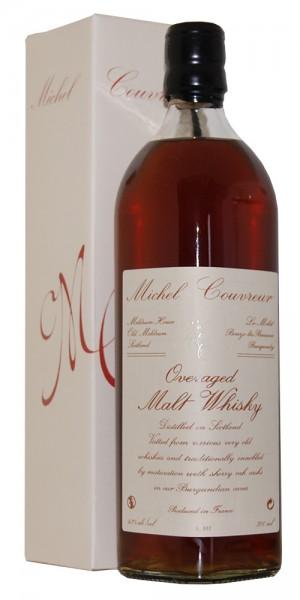 Whisky Couvreur - Overaged Malt