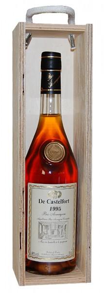 Armagnac 1995 Bas-Armagnac de Castelfort