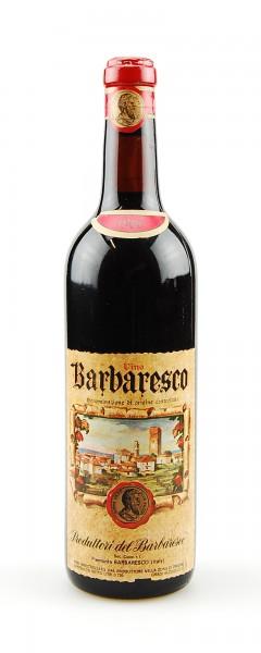 Wein 1966 Barbaresco Produttori del Barbaresco