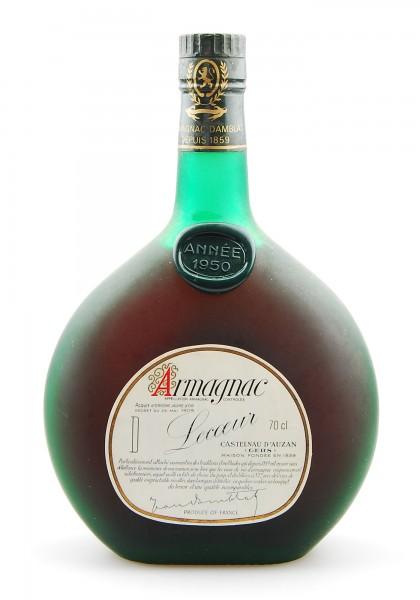 Armagnac 1950 Lecoeur