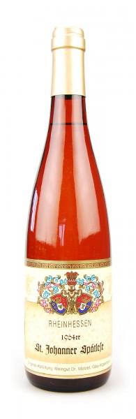 Wein 1964 St. Johanner Spätlese