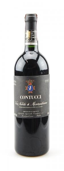 Wein 1993 Vino Nobile di Montepulciano Contucci