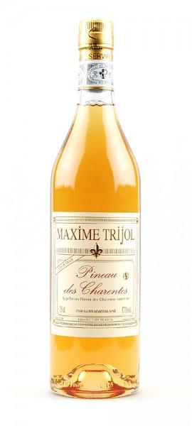 Pineau Maxime Trijol blanc