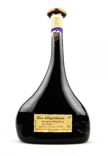 Armagnac Ducastaing Duc d'Aquitaine