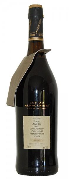 Sherry 1930 Lustau Almacenista