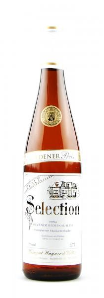 Wein 1999 Freinsheimer Silvaner Beerenauslese