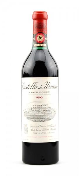 Wein 1966 Chianti Classico Castello di Uzzano