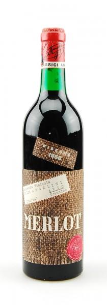 Wein 1958 Merlot Angelini Riserva