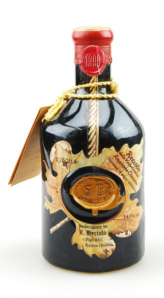 Wein 1990 Amarone Classico della Valpolicella Bertolo