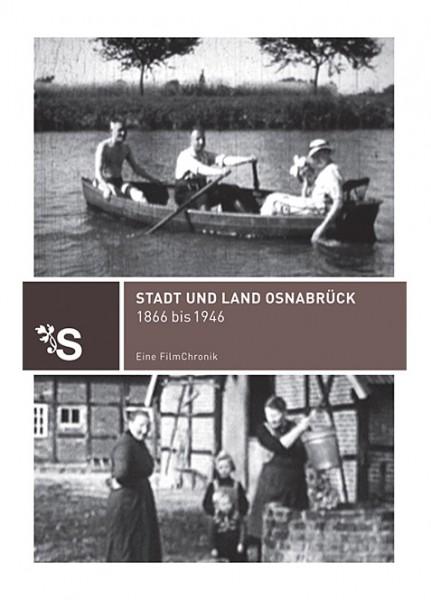 DVD 1866 - 1946 Chronik Osnabrück