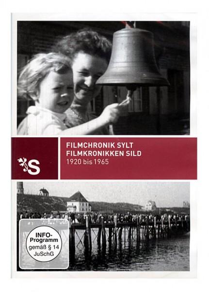 DVD 1920 - 1965 Chronik Sylt