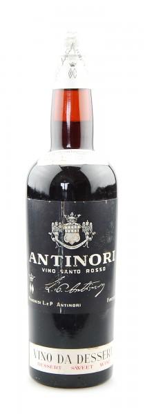 Wein 1943 Vino Santo Rosso Riserva Antinori