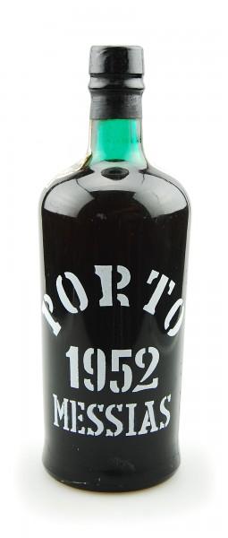 Portwein 1952 Porto Messias