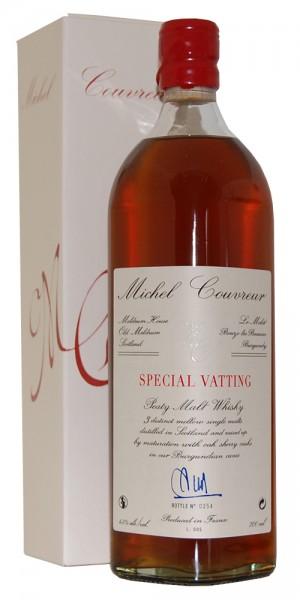Whisky Couvreur - Special Vatting Malt