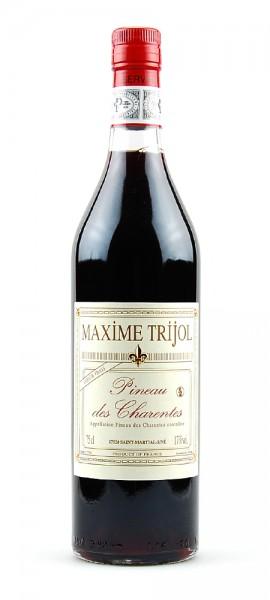 Pineau Maxime Trijol rosé