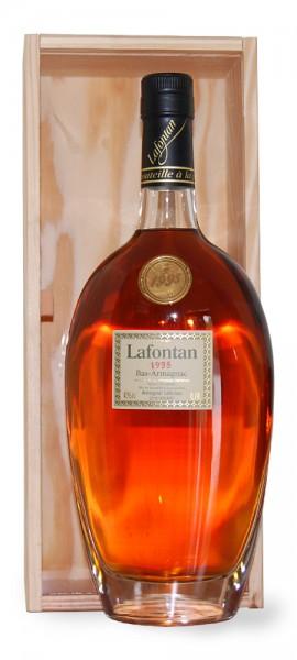 Armagnac 1995 Le Bas Lafontan