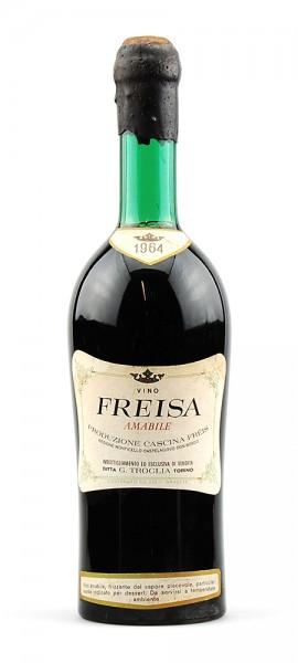 Wein 1964 Freisa Amabile Cascina Freis
